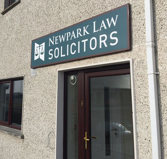 Newpark Law Solicitors | Kilkenny
