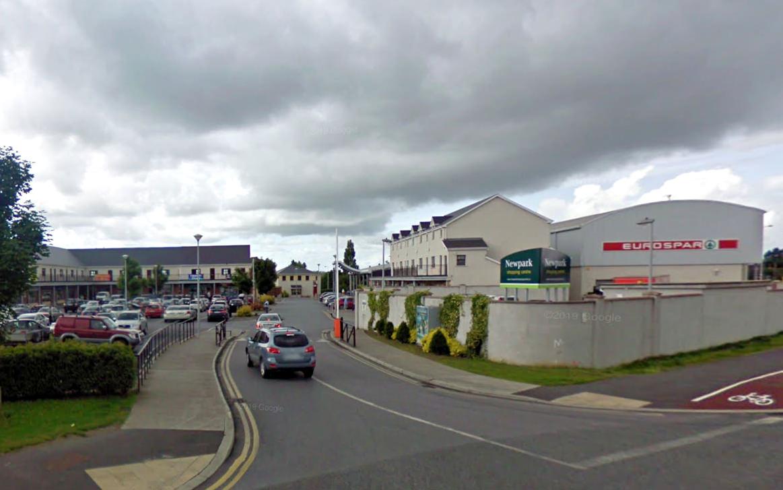 Newpark Shopping Centre - Kilkenny